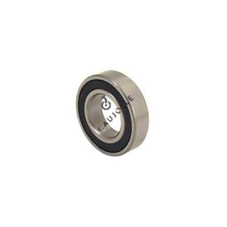 Ball bearing 6005 2RS with 25 mm bore