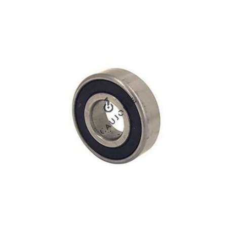 Ball bearing 6204 2RS with 20 mm bore