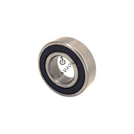Ball bearing 6205 2RS with 25 mm bore