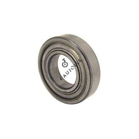 Ball bearing 6208 2RS with 40 mm bore